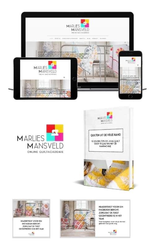 Marlies Mansveld