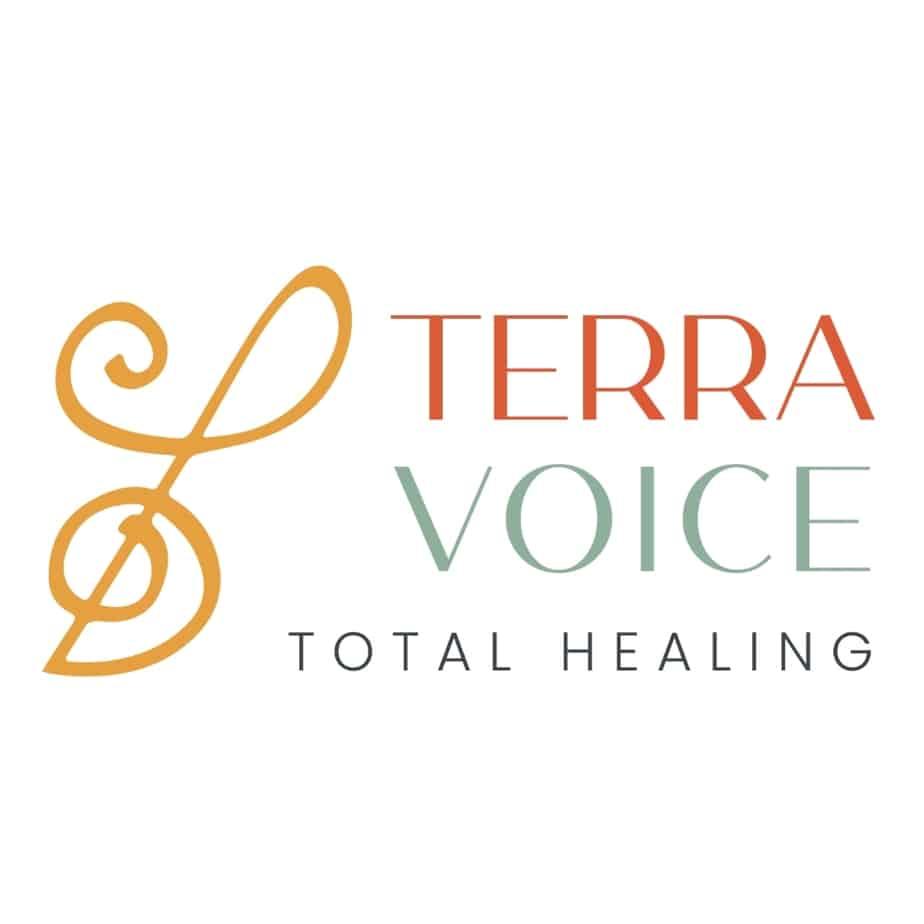 Terra Voice Total Healing Anita Faber